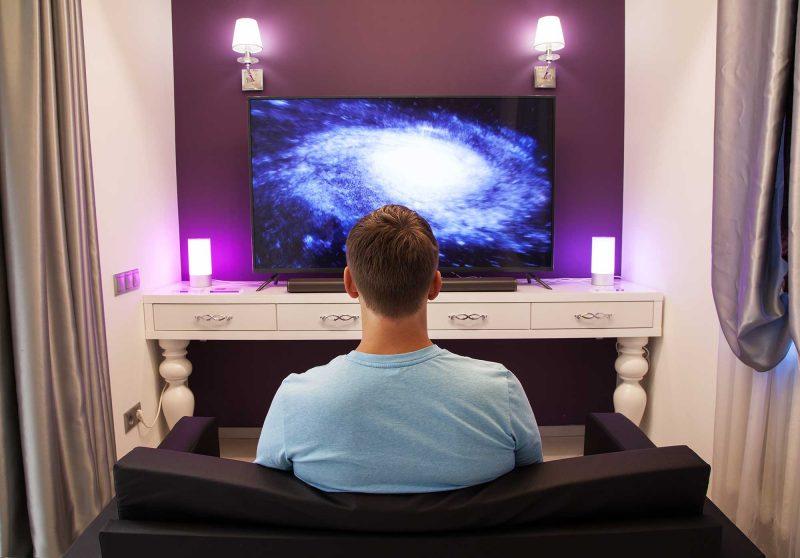 Netflix en HD